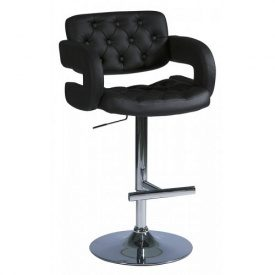 Барное кресло Signal C-141 Krokus Черный