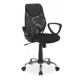 Офисное кресло Signal Q-146 Черный