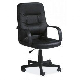 Офисное кресло Signal Q-084 Черный