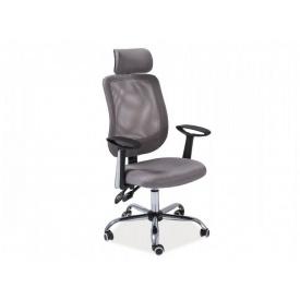 Офисное кресло Signal Q-118 Черный