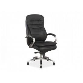 Офисное кресло Signal Q-154 Skora Черный