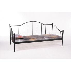 Кровать Signal Dover Черный