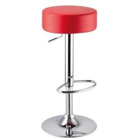Барный стул Signal A-042 Красный
