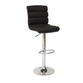 Барный стул Signal C-617 Черный