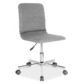 Офисное кресло Signal Q-M1 Серый