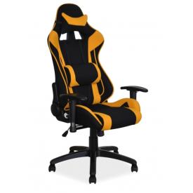 Офисное кресло Signal Viper Желтый Черный