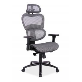 Офисное кресло Signal Q-488 Серый
