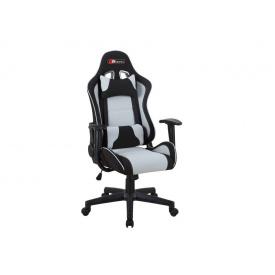 Офисное кресло Signal Zanda Серый Черный