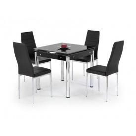 Стол обеденный Halmar Kent Черный