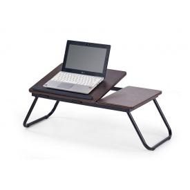 Компьютерный стол Halmar B-19 Темный орех