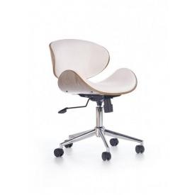 Кресло Halmar Alto Серый Черный