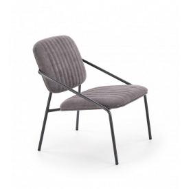 Кресло Halmar DENNIS Серый
