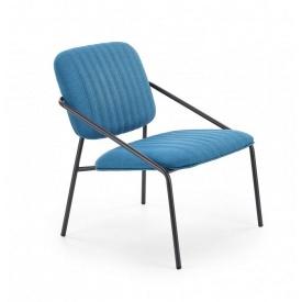 Кресло Halmar DENNIS Синий