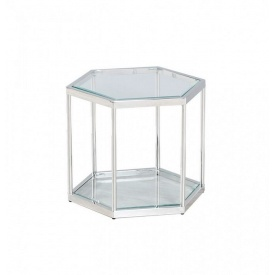 Кофейный стол Vetro Mebel CK-3