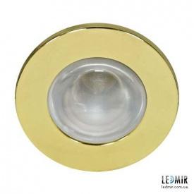 Светодиодный светильник Feron 1713 R50 Золото
