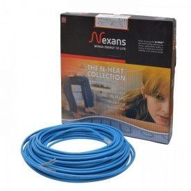Нагревательный кабель NexansTXLP2R 23,5 м 1,8 - 3 м2 400 Вт