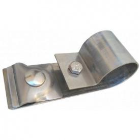 Кріплення струмовідводу до щогли діаметром 32мм