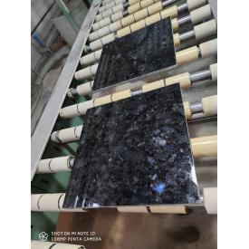 Плитка полированная Лабрадорит Extra Blue 600x300x17 мм