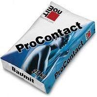 Клей для теплоізоляції Baumit Pro Contact 25 кг