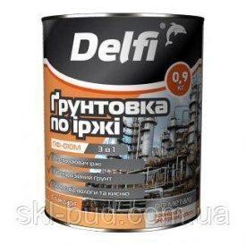 Грунтовка ПФ-010М по металу Delfi 2,8 кг