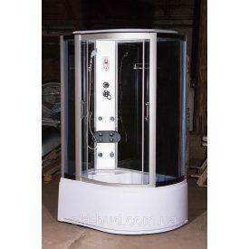 Гідромасажний бокс VIVIA 167 L/ R RC 120x80x215