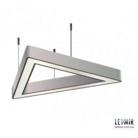 Светодиодный светильник Upper Trigon 108W-3000K