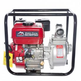 Мотопомпа бензиновая Vulkan SCWP50H для чистой воды