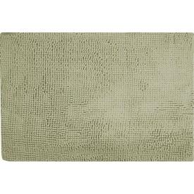Коврик для ванны Trento Арт 161 серый 50x80