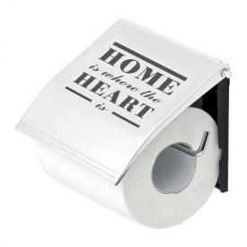 Бумагодержатель Trento Home Heart