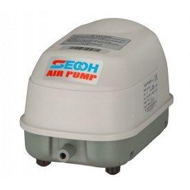 Secoh SLL-50 воздуходувка компрессор на 50 л/мин