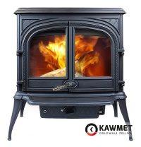 Чавунна піч KAWMET Premium S8 13,9 кВт 775х808х572 мм