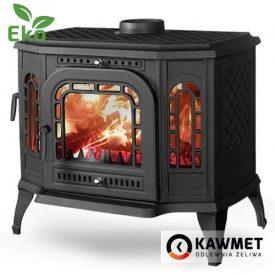Чугунная печь KAWMET P7 EKO 10,5 кВт 775х655х525 мм