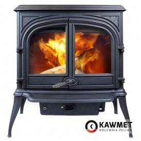 Чугунная печь KAWMET Premium S8 13,9 кВт 775х808х572 мм