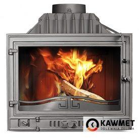 Каминная топка KAWMET W4 14,5 кВт 700x540x420 мм