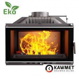 Камінна топка KAWMET W16 EKO 9,4 кВт 620х365х365 мм