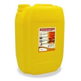 Огнебиозащита для защиты древесины KONTUR WFP-33 (ХМХА-1110) 10 л