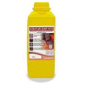 Пластифицирующая добавка в штукатурные растворы–заменители извести KONTUR ZAP-410 1 л