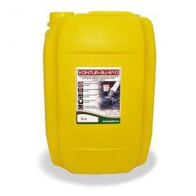 Комплексный пластификатор–замедлитель твердения для бетона и растворов KONTUR SU-610 10 л