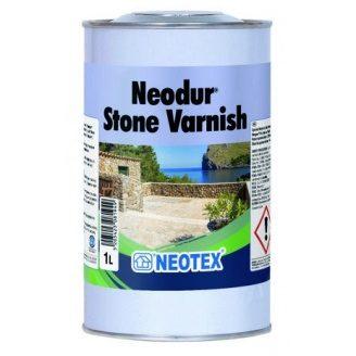 Акриловый лак для камня Neodur Stone Varnish