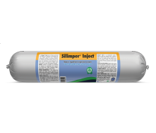 Ін'єкційний крем для горизонтальної герметизації кладки Silimper Inject