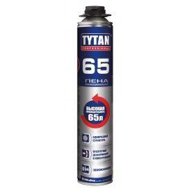 Піна професійна TYTAN Professional 65 750 мл