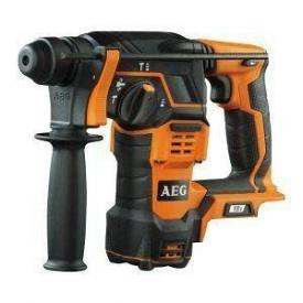 Аккумуляторный перфоратор AEG BBH18-0