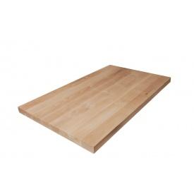 Мебельный щит бук 1500х1000х40 мм