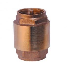 "Обратный клапан на воду 3/4"" (20) с металлическим штоком SD SD240W20"