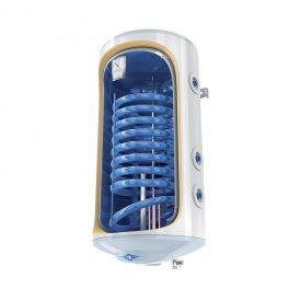 Бойлер комбинированный косвенного нагрева верт. 120 л. т.о. 0,7 кв.м мокр. ТЭН 2,0 кВт TESY Bilight GCV9S 1204420 B11 TSRCP