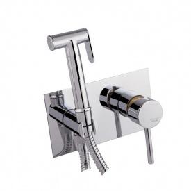 Гігієнічний душ для унітазу Bianchi Style INDSTY 223000# CRM