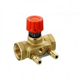 """Danfoss Балансировочный клапан ASV-I 11/4"""" (003L7644)"""
