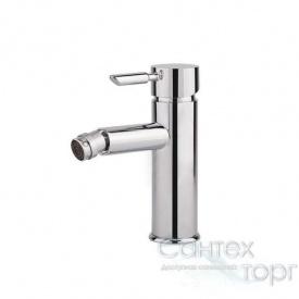 Смеситель для биде латунный Q-tap Elit 001A CRM картридж 40 мм