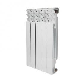 Радіатор Ecoline 500/76 алюмінієвий