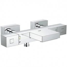 Смеситель с термостатом для ванны Grohe Германия Grohtherm Cube 34497000